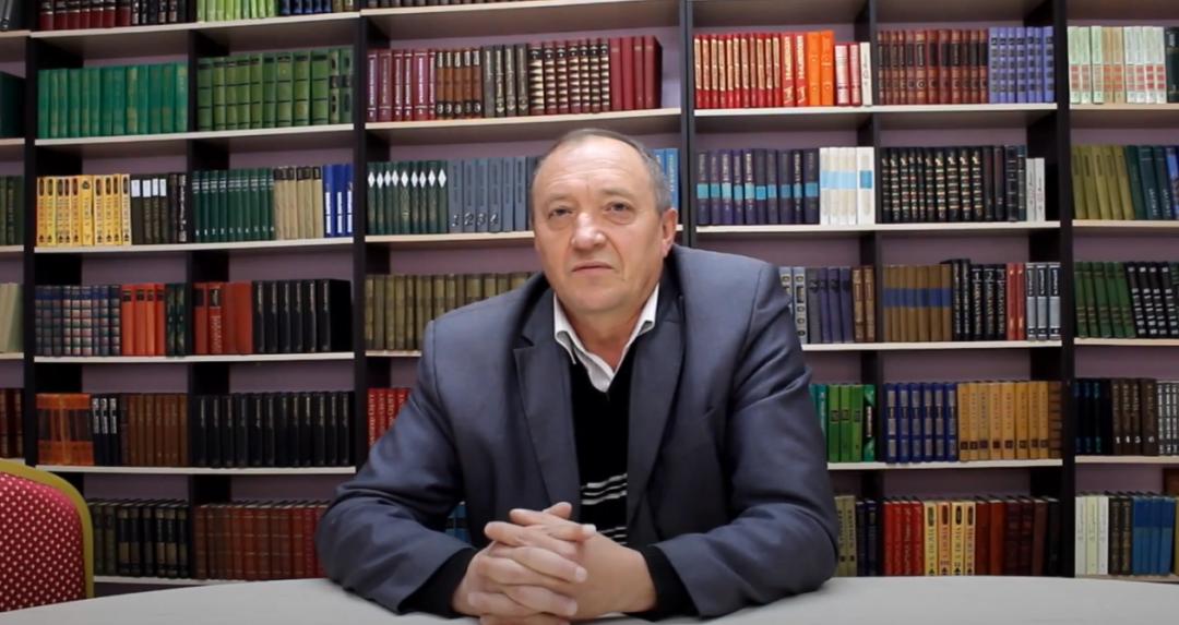 """Конференция """"Дмитрий Иванович Донской"""""""