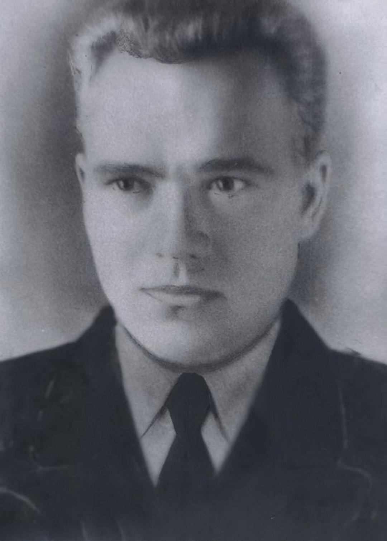 Корнев Никифор Васильевич